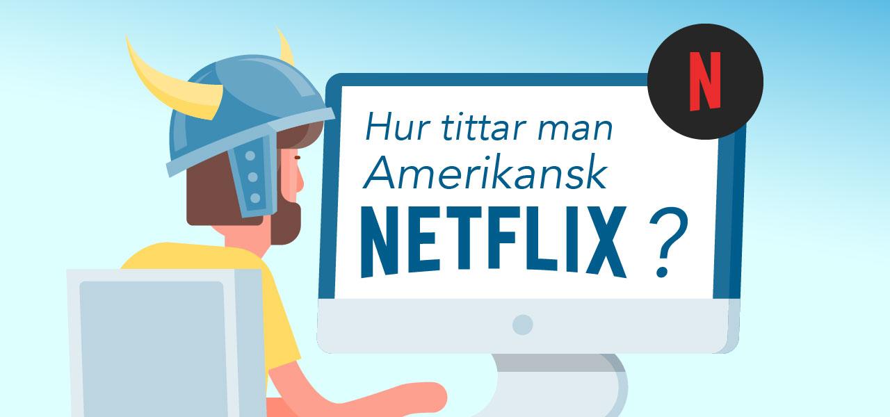 netflix in sweden