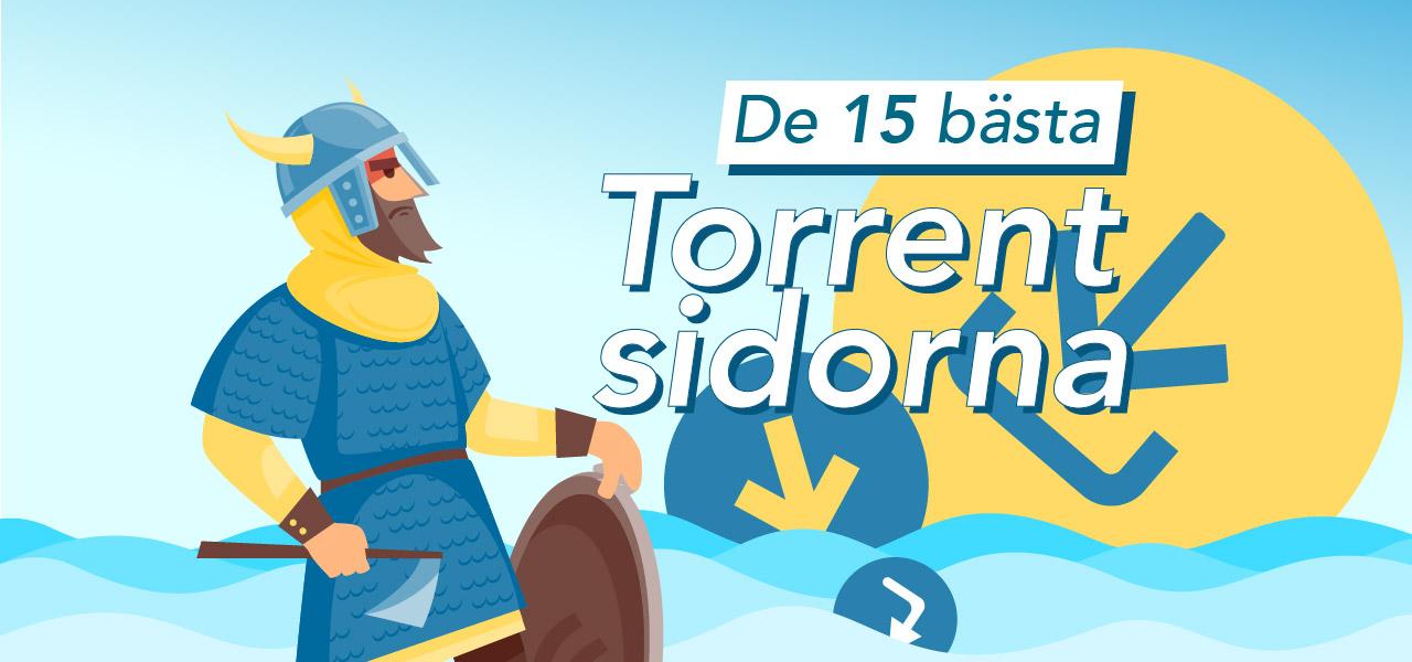 torrentsidor