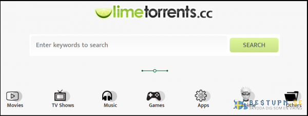 limetorrents nedladdning av torrents