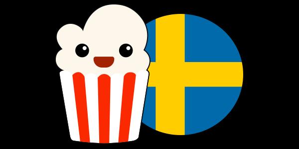 Titta på Popcorn Time i Sverige