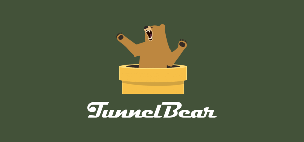 TunnelBear Recension Sverige