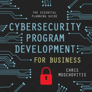 cybersecurity program development