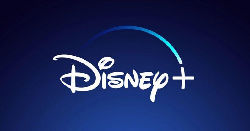 Disney Plus+ Sverige