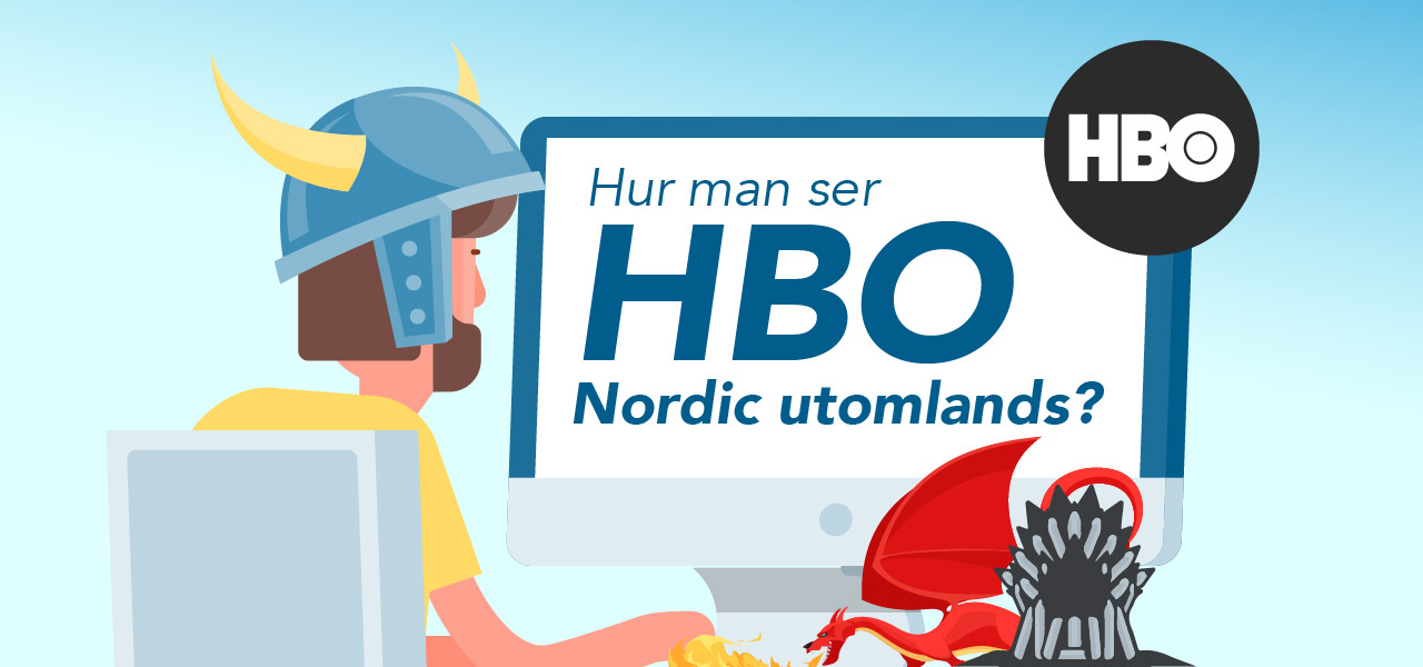 hbo nordic utomlands