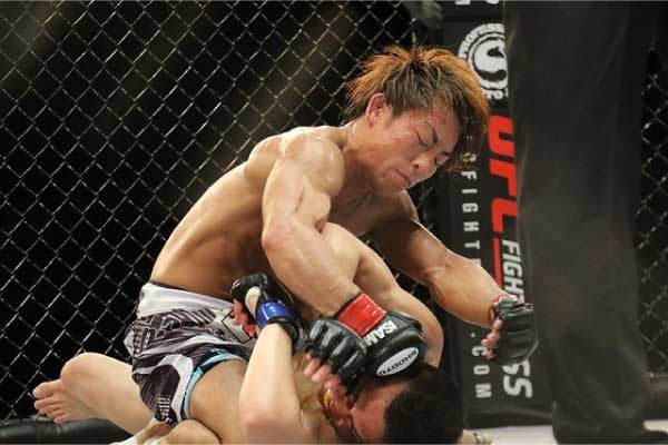 se UFC