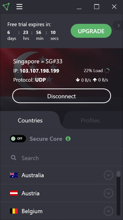protonvpn-interface-4