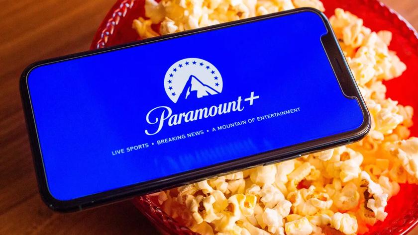Paramount+ Sverige