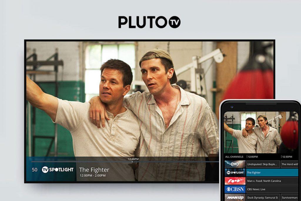 Pluto TV Sverige